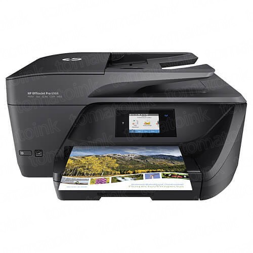 HP OfficeJet 6979