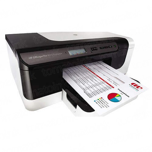 HP OfficeJet Pro 8000 Enterprise A811a