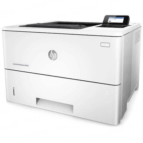 HP LaserJet Enterprise M506dh