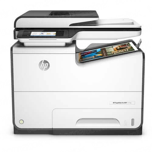 HP PageWide Pro 577dw