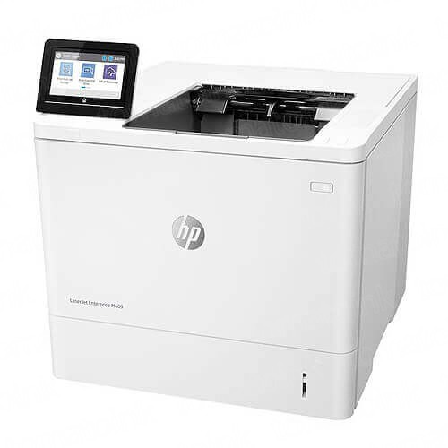 HP LaserJet Enterprise M609dh