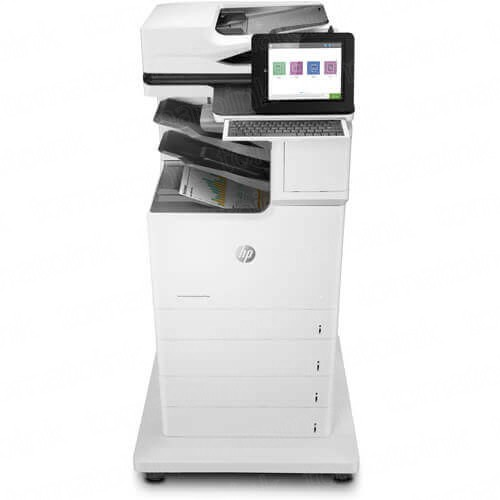 HP Color LaserJet Enterprise MFP M681z