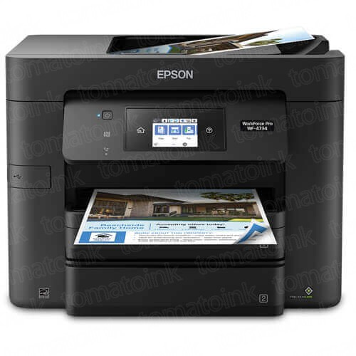 Epson Workforce Pro WF-4734