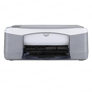 HP PSC 1417 All-in-One