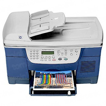 HP Digital Copier 610