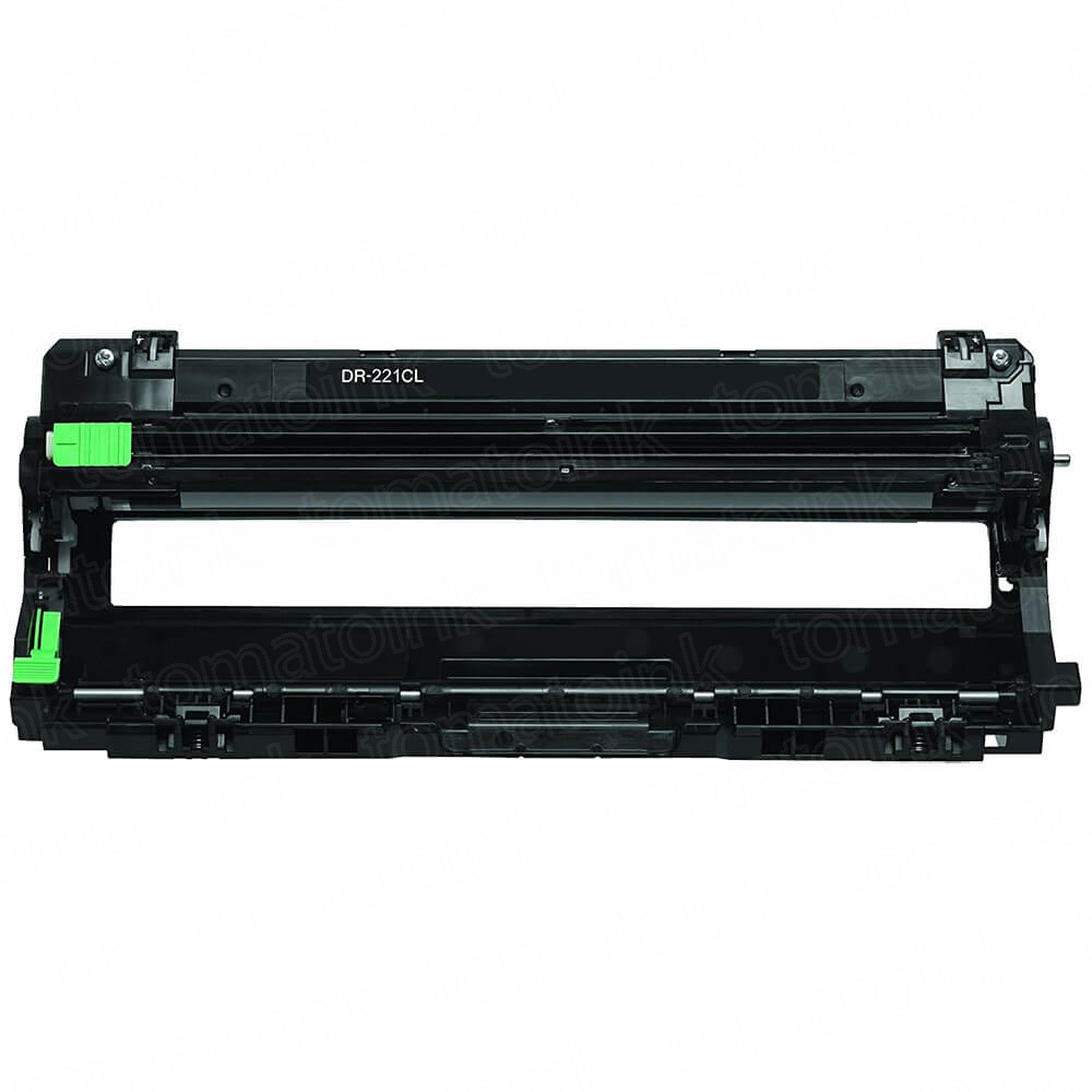 Brother DR221CL Black Laser Cartridge Drum Unit
