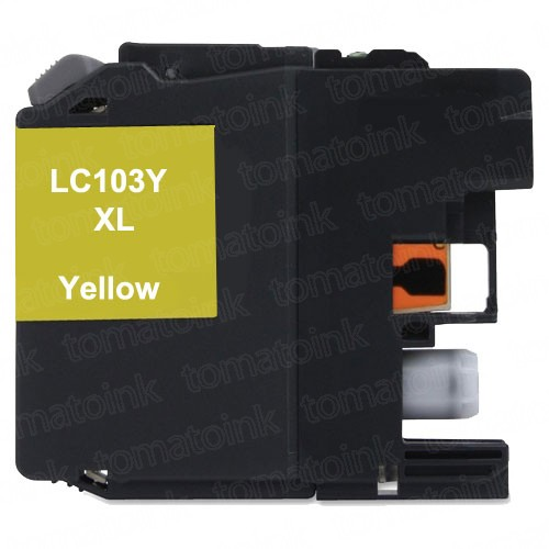 Brother LC103 XL Black & Color 10-pack High Yield Ink Cartridges