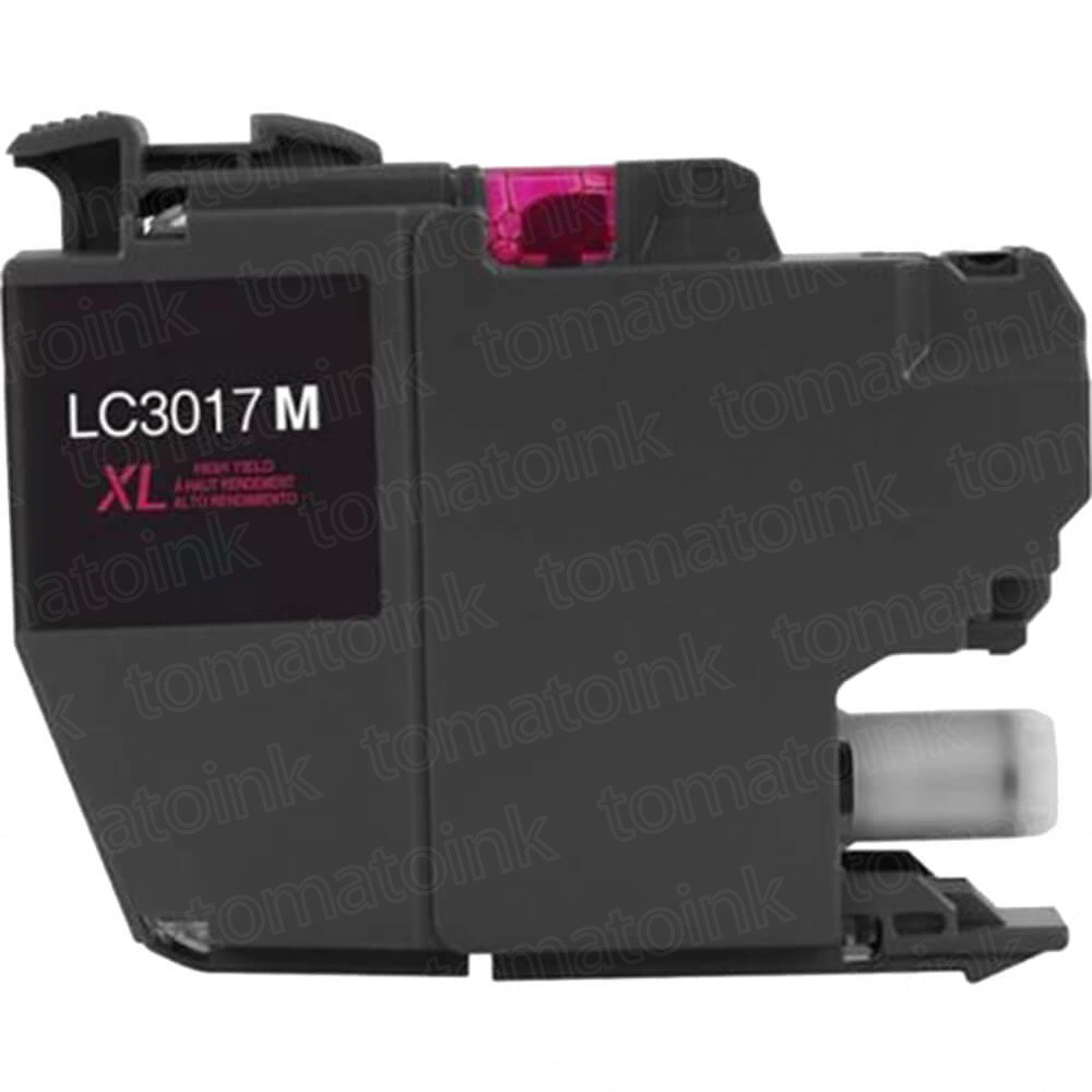Brother LC3017M XL Magenta Ink Cartridge