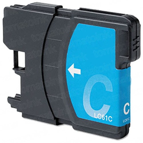 Brother LC61 Black & Color 40-pack Ink Cartridges