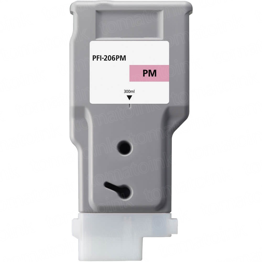 Canon PFI-206PM Photo Magenta Inkjet Cartridge