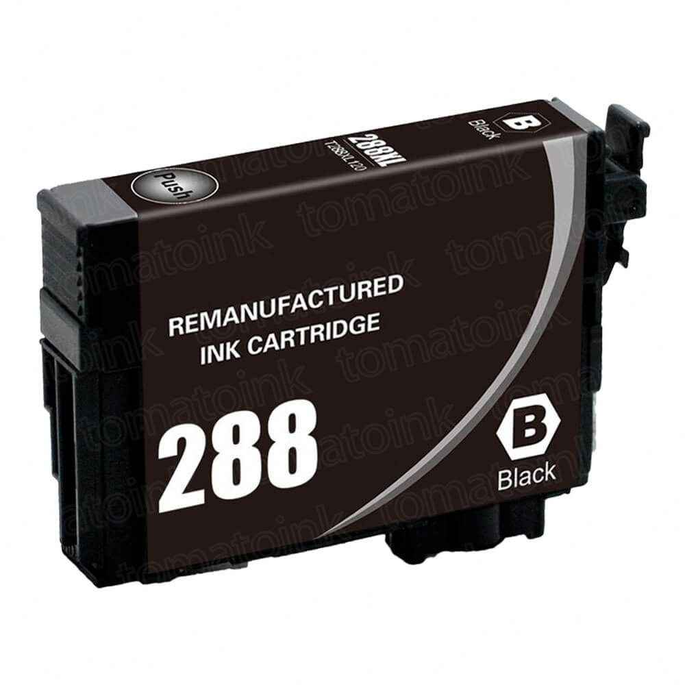 Epson T288120 Black Ink Cartridge