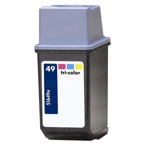 HP 29 Black & HP 49 Color 2-pack Ink Cartridges