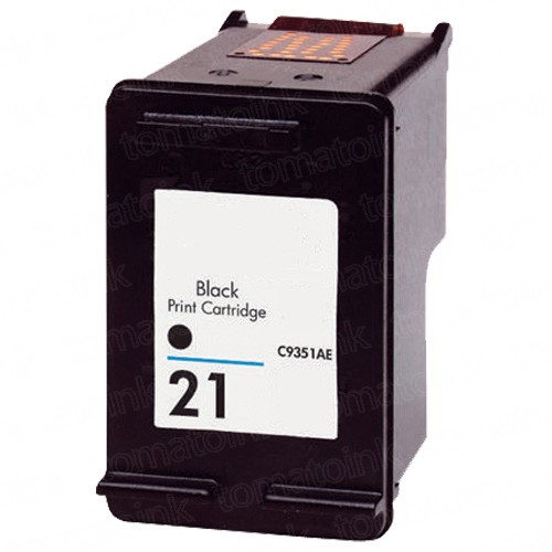 HP 21 Black & HP 22 Color 3-pack Ink Cartridges