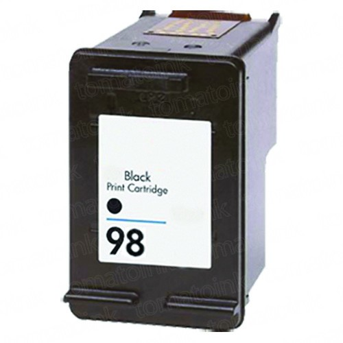 HP 98 Black & HP 93 Color 3-pack Ink Cartridges