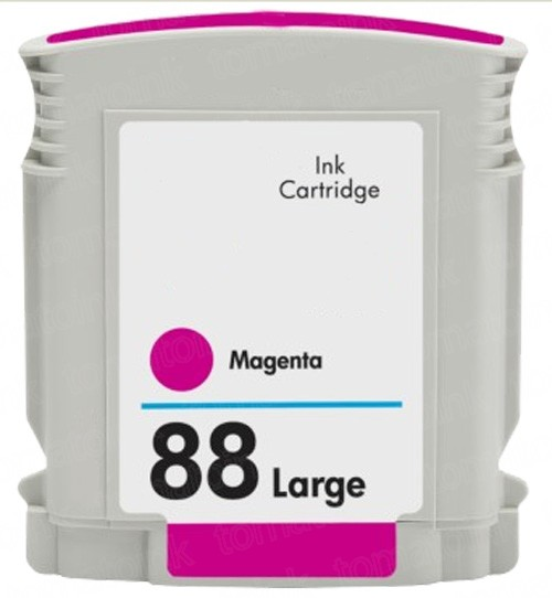 HP 88XL High Yield Black & Color 5-pack Ink Cartridges