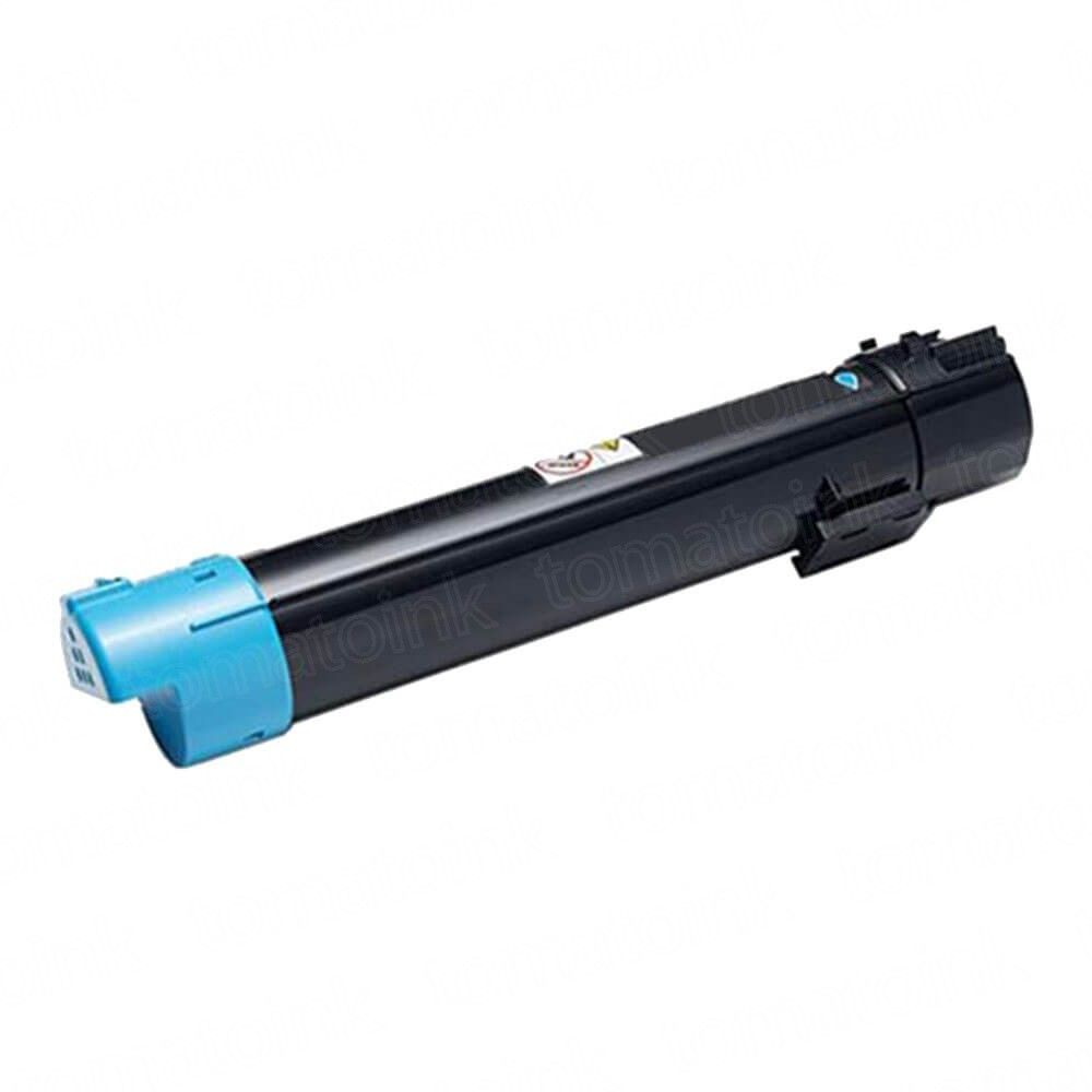 Dell C5765 M3TD7 Cyan Toner Cartridge