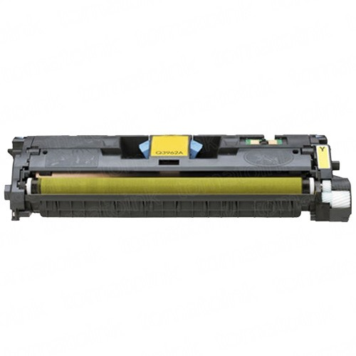 HP 122A (Q3960-3A) 4-pack Laser Toner Cartridges