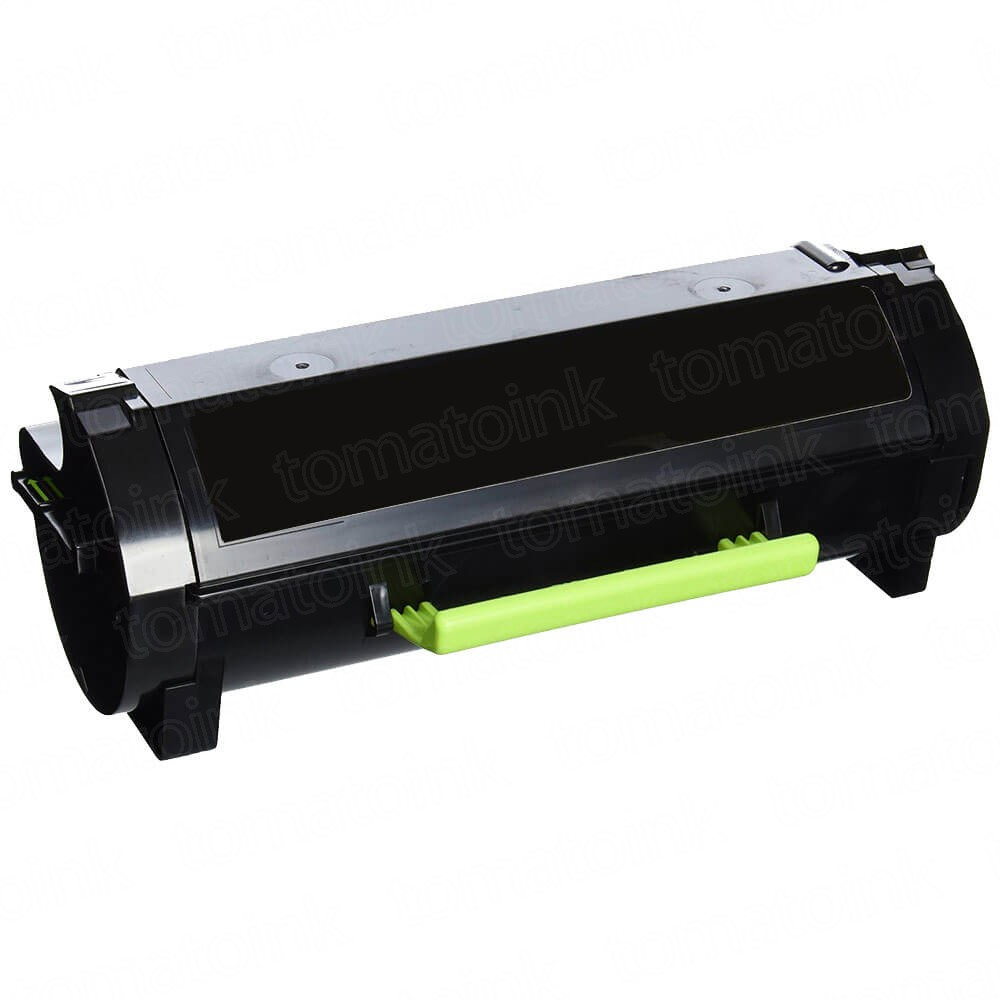 Lexmark 62D1H00 High Yield Black Laser Toner Cartridge