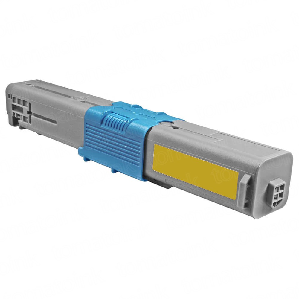 Okidata C330 C530 Yellow Toner Cartridge
