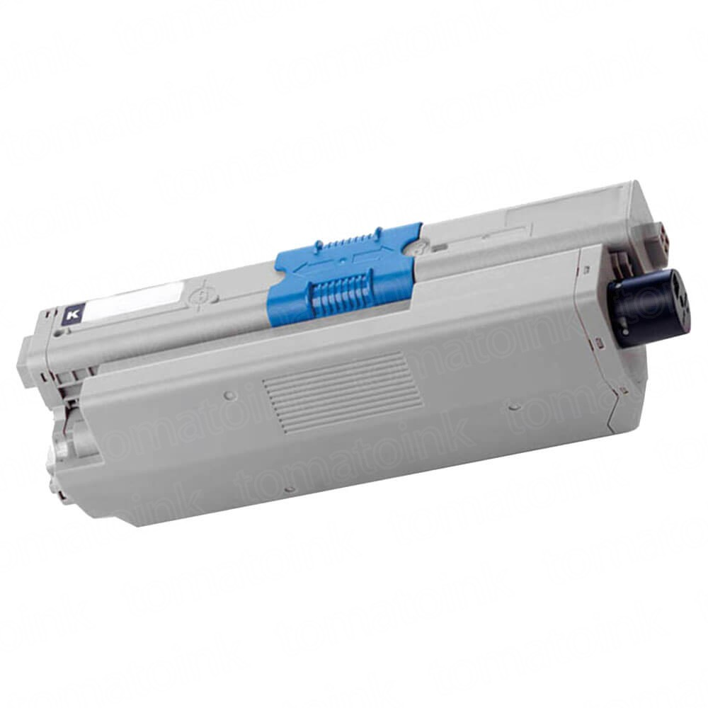 Okidata C530 44469802 Black Toner Cartridge