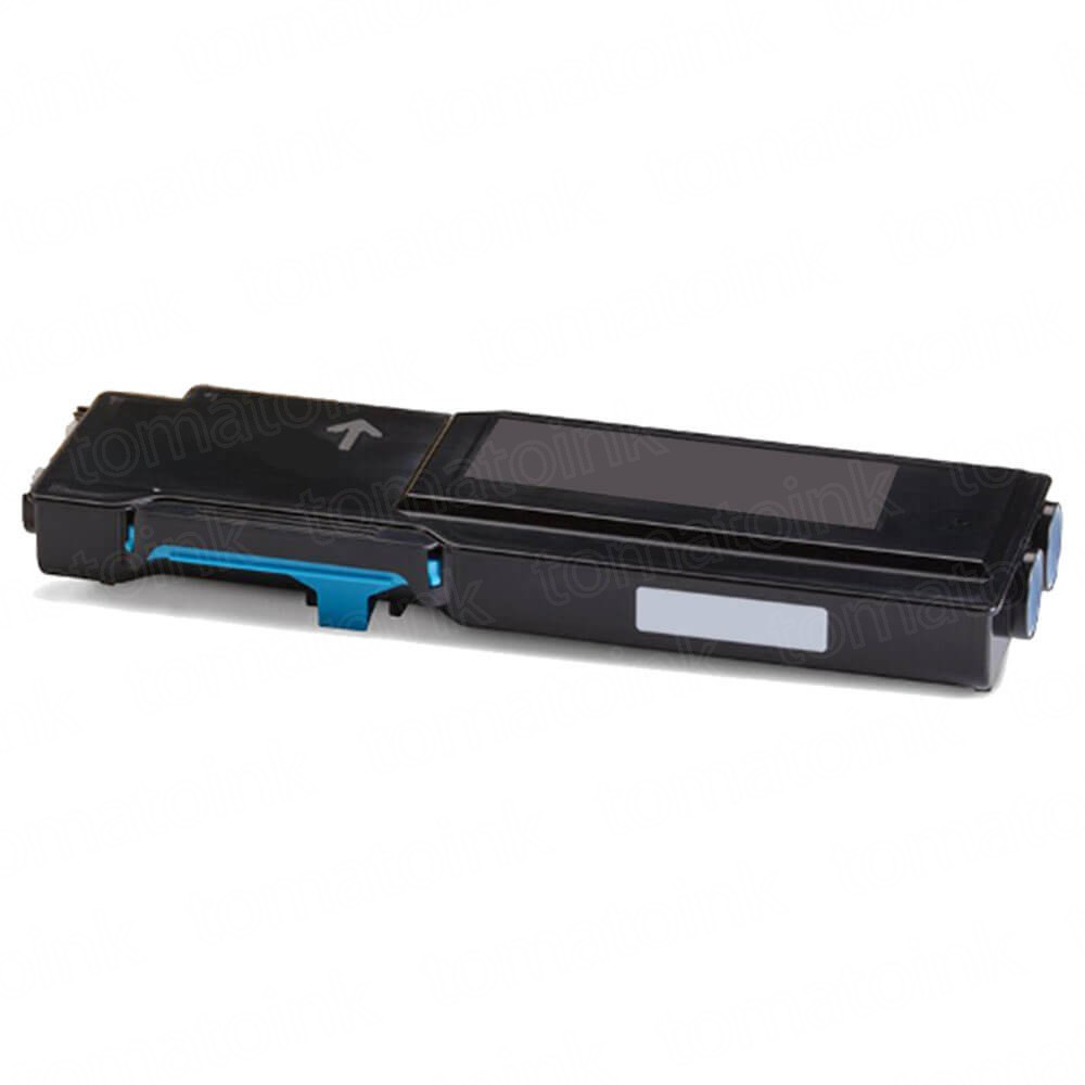 Xerox 106R02744 High Capacity Cyan Laser Toner Cartridge