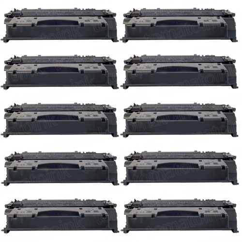 Canon 119 (10-pack) Black Toner Cartridges