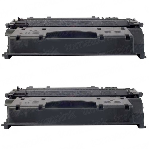 Canon 119 II (2-pack) High Yield Black Toner Cartridges