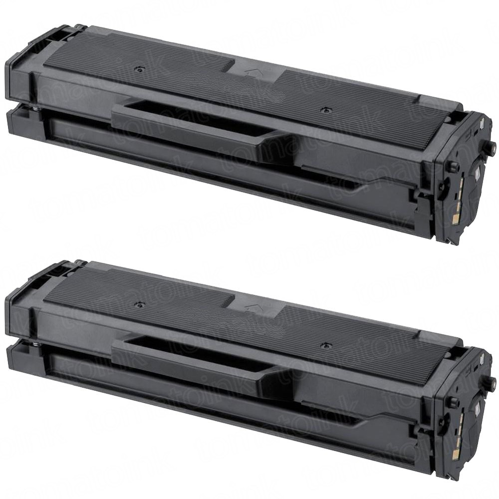 Dell B1160 (2-pack) Black Toner Cartridges