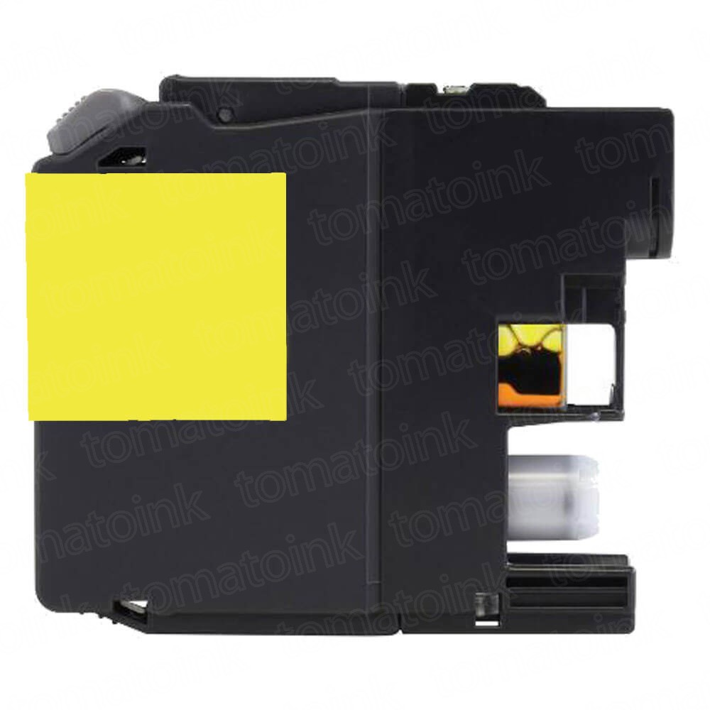 Brother LC203Y XL Yellow Ink Cartridge