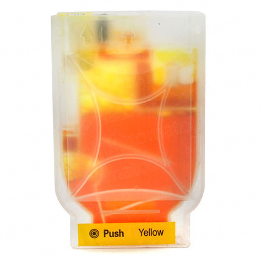 Brother LC25Y Yellow Ink Cartridge