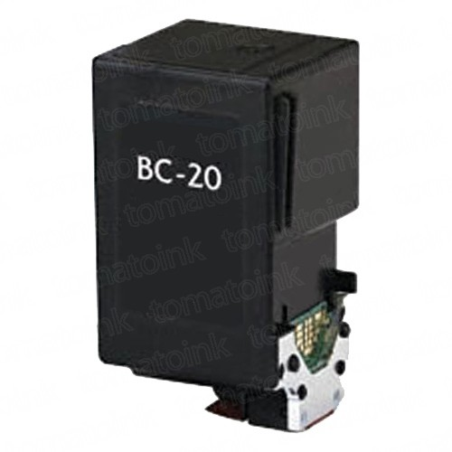 Canon BC-20 Black Ink Cartridge