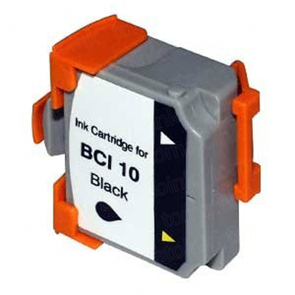 Canon BCI-10 Black Ink Cartridge