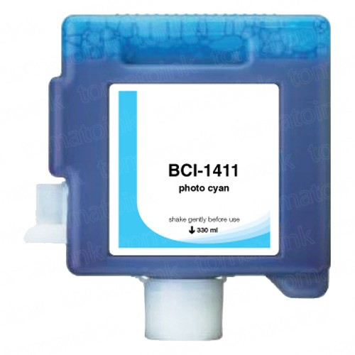 Canon BCI-1411PC Inkjet Cartridge