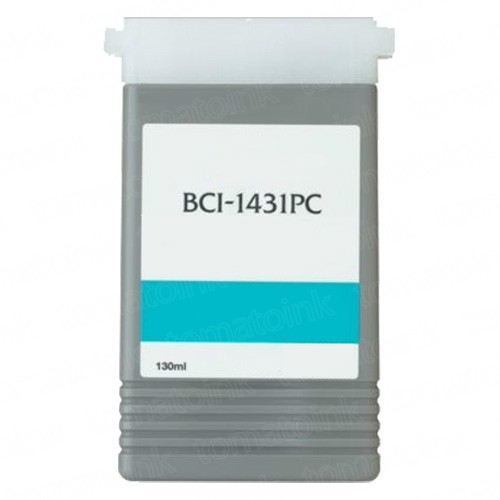 Canon BCI-1431PC Inkjet Cartridge