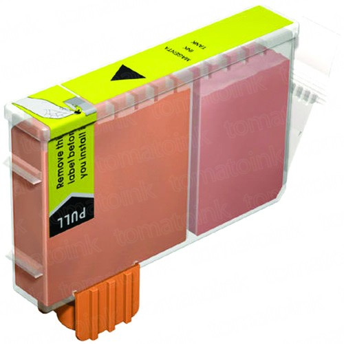 Canon BCI-6Y Yellow Ink Cartridge