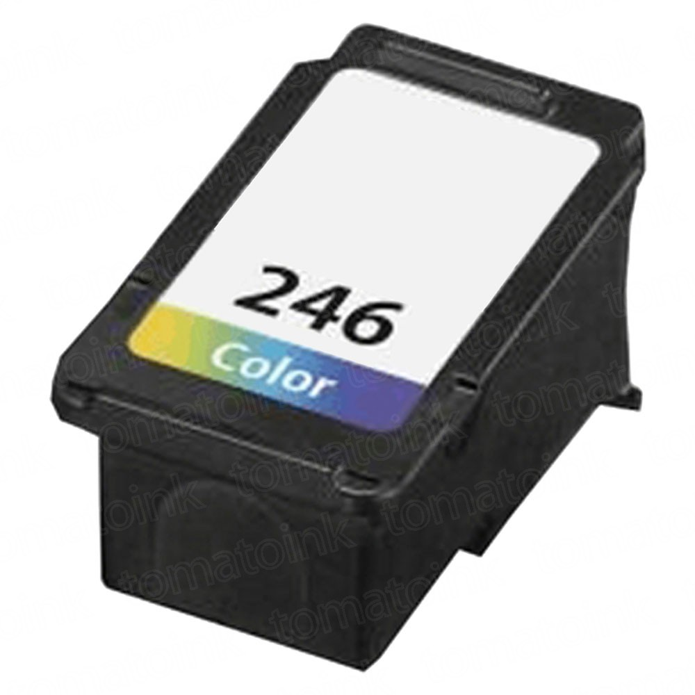 Canon CL-246 Color Inkjet Cartridge