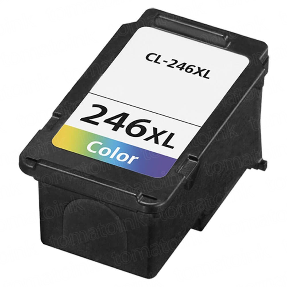 Canon CL-246XL Color Inkjet Cartridge