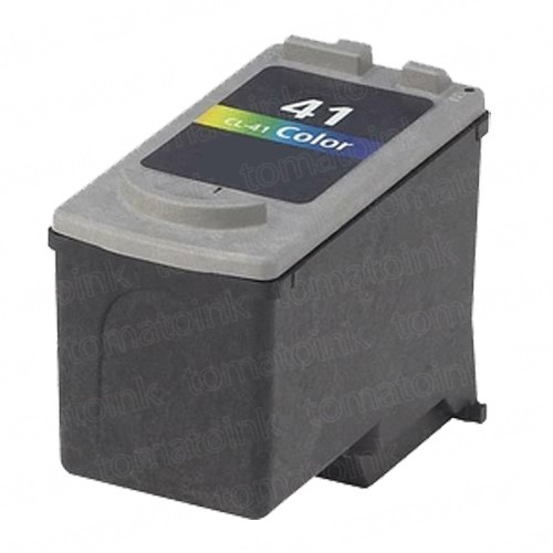 Canon CL-41 Color Inkjet Cartridge
