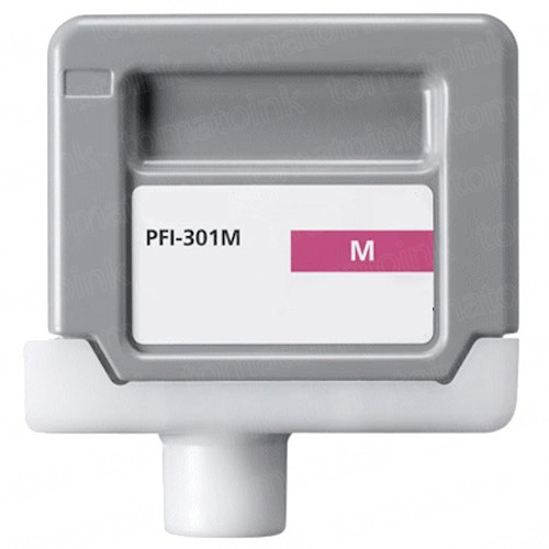 Canon PFI-301M Magenta Ink Cartridge