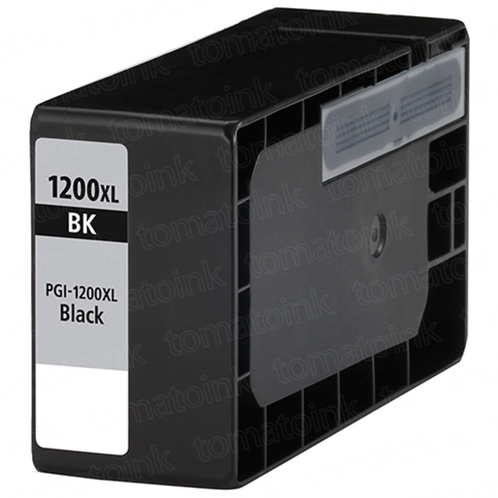 Canon PGI-1200XL HY Black Inkjet Cartridge