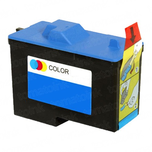 Dell 7Y745 Tri-Color Series 2 Ink Cartridge