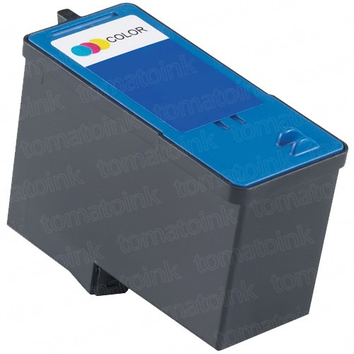 Dell MK993 / MK991 Tri-Color Series 9 Ink Cartridge