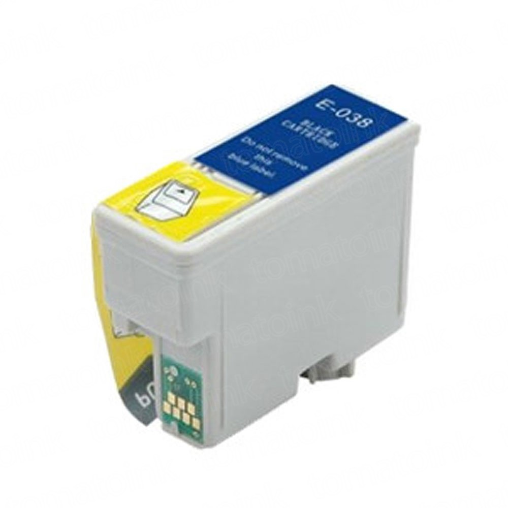Epson T038201 Black  Ink Cartridge