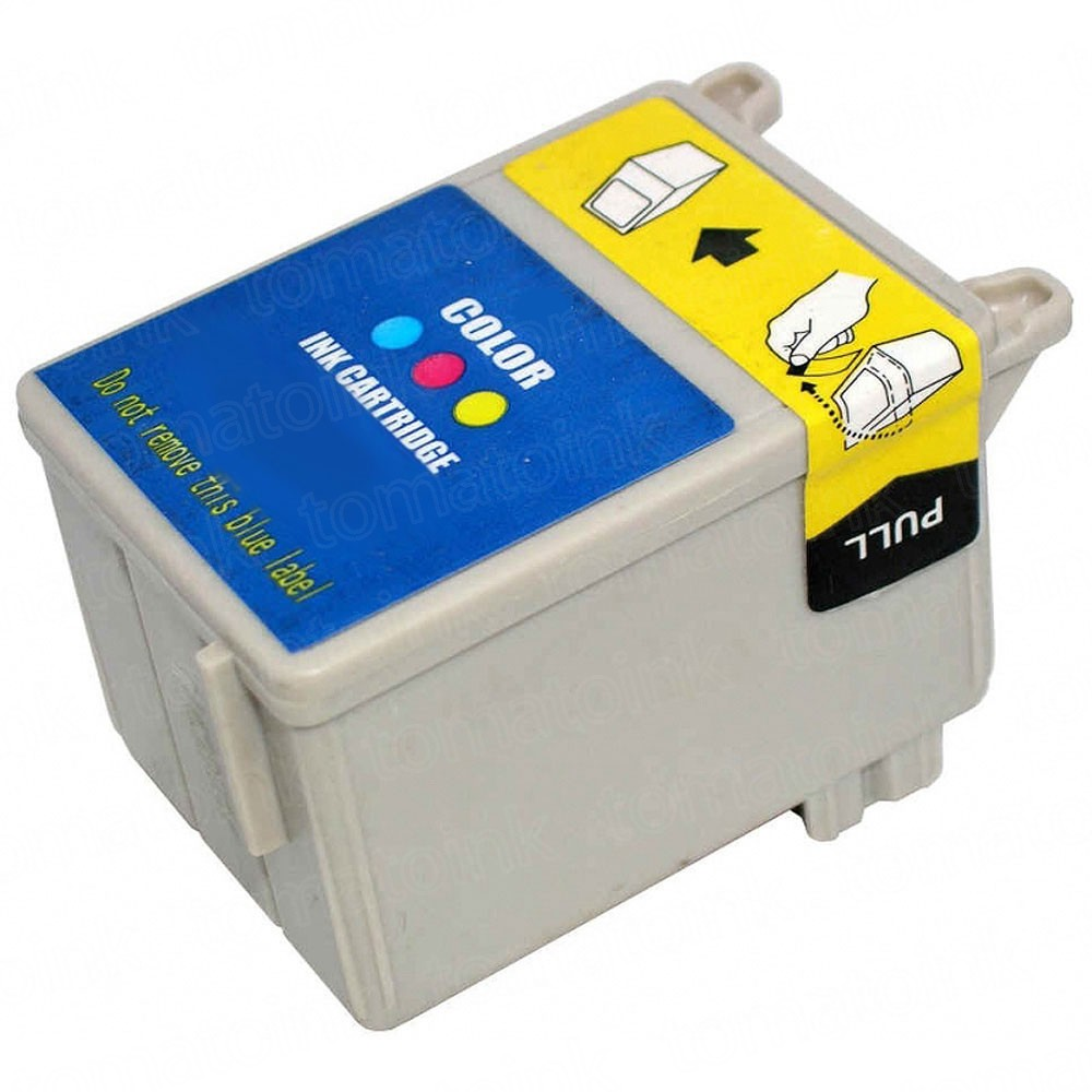 Epson T041020 Tri-color Ink Cartridge