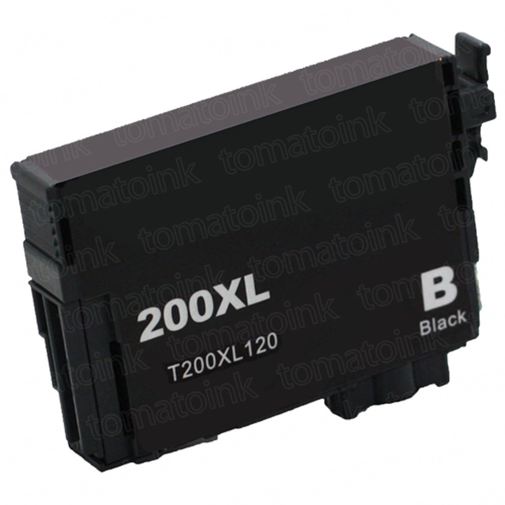 Epson T200XL120 Black Ink Cartridge