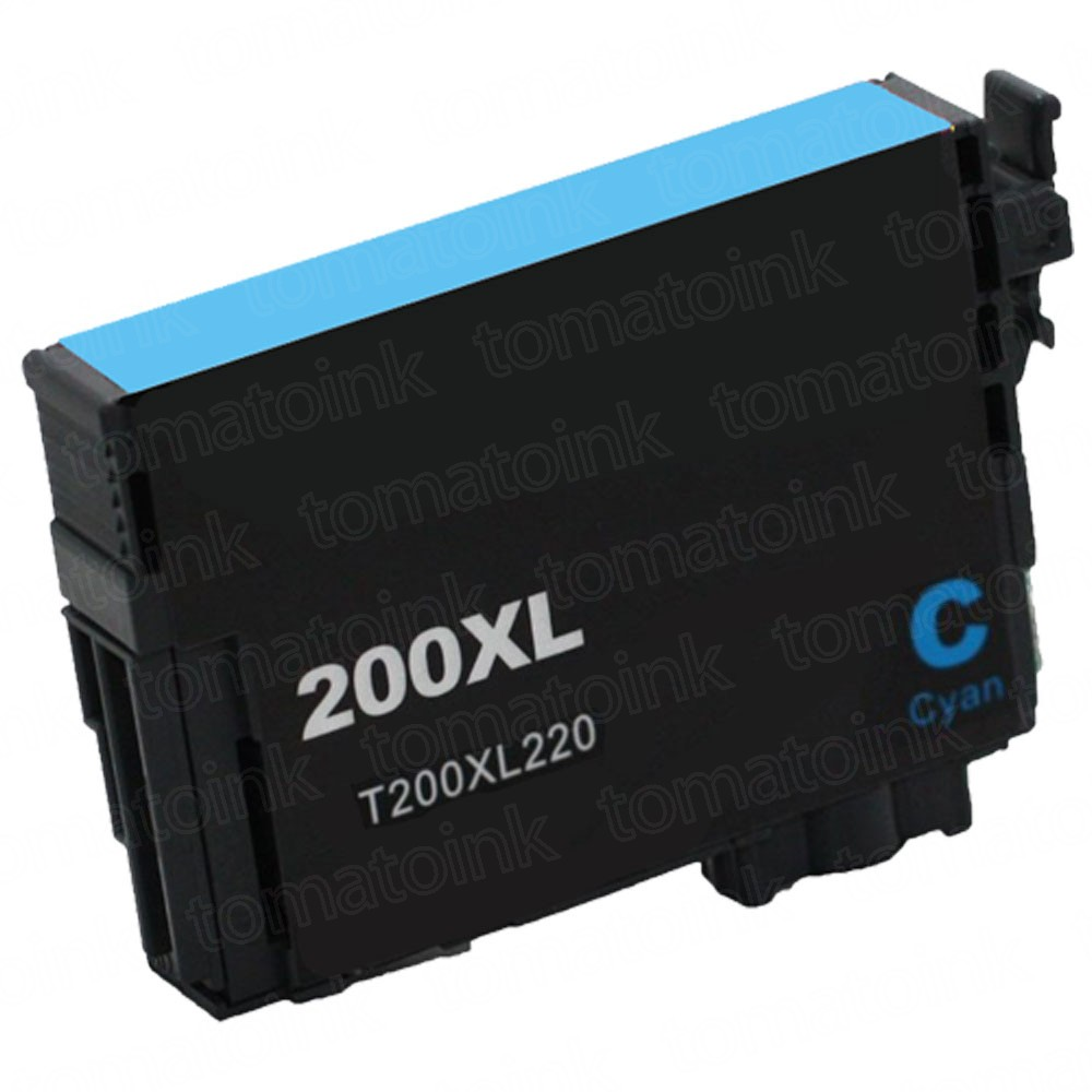 Epson T200XL220 Cyan Ink Cartridge