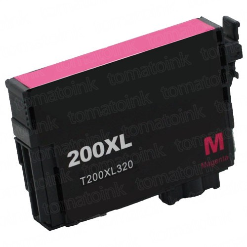 Epson T200XL320 Magenta Ink Cartridge