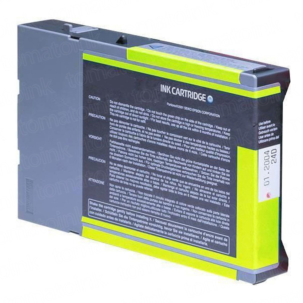 Epson T563400 Yellow Ink Cartridge