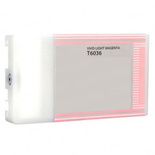 Epson T603600 Light Magenta Ink Cartridge