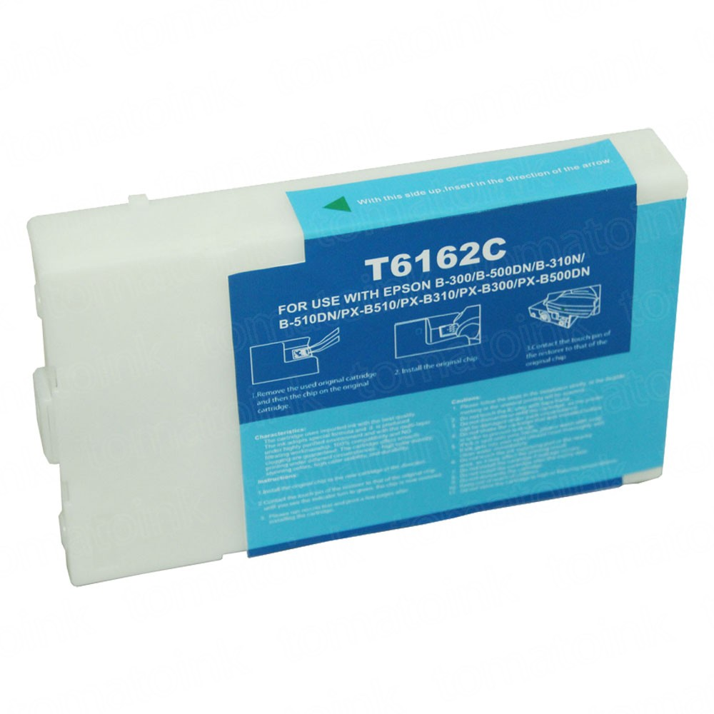 Epson T616200 Cyan Ink Cartridge